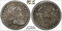 1803 H10C DRAPED BUST HALF DIME SMALL 8 VF-30 PCGS, 30 ESTIMATED TO EXIST
