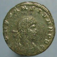 LY  CONSTANS IVN NOB C OBVERSE LEGEND GLORIA EXERCITY FROM HERACLEA