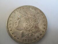 1880-O VAM 5 OVAL O CROSSBAR  OVERDATE  MORGAN SILVER DOLLAR TOP 100    EF