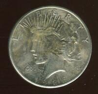 1926 PEACE DOLLAR |  CHOICE BRILLIANT UNCIRCULATED | PHILADELPHIA | CP2693