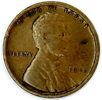 1918-P 1C LINCOLN WHEAT CENT 17RR3010 ONLY 50 CENTS FOR SHIPPING