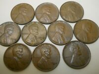 1 ROLL OF REALLY   1938-D LINCOLN PENNIES.