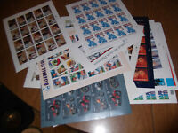 US DISCOUNT POSTAGE 424 X 39C  STAMPS   MNH $165.36 FACE