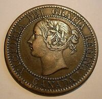 1 CENT 1859    REPUNCHED T IN CENT   PC59 241  EF      ADD LOTS $0.25 EA.