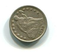 1858-O SEATED HALF DIME | CH. EXTRA FINE  | SILVER 1/2 DIME  | NEW ORLEANS RC19251