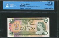 1979 $20 BANK OF CANADA.