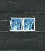3476 STATUE OF LIBERTY PAIR MINT/NH