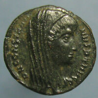 SHARP MINT STATE CONSTANTINE THE GREAT POSTHUMOUS VN MR AE 4 FROM NICOMEDIA