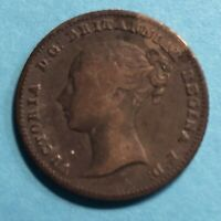 GREAT BRITAIN 1839 GROAT 4 PENCE SILVER QUEEN VICTORIA