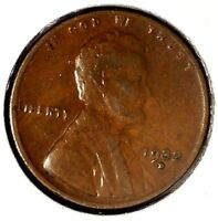 1932-D 1C LINCOLN WHEAT CENT 17OOC1805 50 CENTS SHIPPING