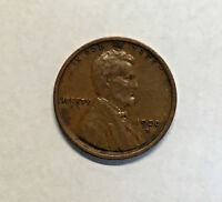 1920-S LINCOLN CENT EXTRA FINE