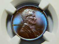 1915 1C MATTE PROOF LINCOLN CENT PF-67BN NGC, WOW AMAZING COIN  COLOR