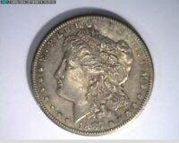 1887-S MORGAN DOLLAR  41-315 7M/O