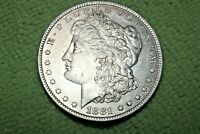 A934,SELDOM SEEN 1881 O VAM 40 ,MORGAN SILVER DOLLAR,