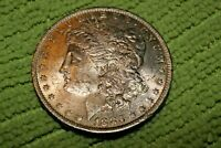 A1311,MORGAN SILVER DOLLAR,HIGH GRADE BU 1883 O VAM 44A