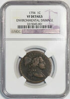 1794 1C S-65 NGC VF DETAILS