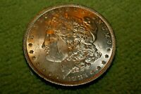 A1506,HIGH GRADE BU 1883 O VAM 15,MORGAN SILVER DOLLAR,