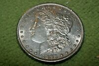 A1531,MORGAN SILVER DOLLAR, SELDOM SEEN 1898 P VAM 2C ,MORGAN