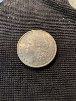 1901-O MORGAN SILVER DOLLAR BRILLIANT UNCIRCULATED - BU