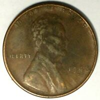 1948-D 1C LINCOLN WHEAT CENT 19LS0217-2 70 CENTS SHIPPING