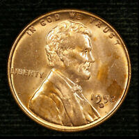 1952-D 1C LINCOLN WHEAT CENT BU 20OR1020 70 CENTS SHIPPING