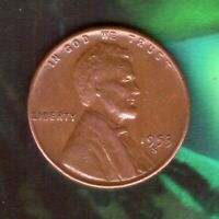 1953 S  PENNY CIRCULATED  SLOT FILLER OR STARTER COIN 53S1229