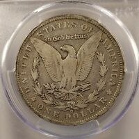 1889-O VAM 1A -ACTUALLY VAM 1A2- KING OF VAMS-PCGS F12- TOP 100 AND WOW SETS VAM
