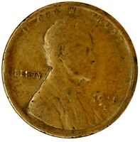 1918-D 1C LINCOLN WHEAT CENT 17RR0112-1 70 CENTS SHIPPING