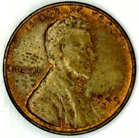 1949-S 1C LINCOLN WHEAT CENT UNC R/B 19LT1125 70 CENTS SHIPPING