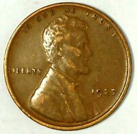 1927-P  1C LINCOLN WHEAT CENT 19OC0201 70 CENTS SHIPPING