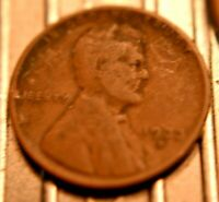 1933-D LINCOLN WHEAT CENT 1C.  5639
