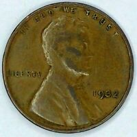 1932-P 1C LINCOLN WHEAT CENT 19LRL0401-3 70  CENTS SHIPPING