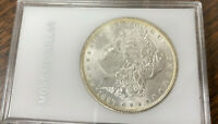 1897-P PHILADELPHIA MORGAN SILVER DOLLAR  90 SILVER US COIN.