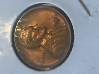 1933-D LINCOLN CENT RB  ATTRACTIVE COLOR