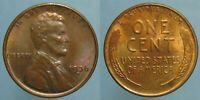 TWO TONED CHOICE UNCIRCULATED 1936 D LINCOLN CENT   END OF ROLL COIN??