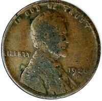 1926-D 1C LINCOLN WHEAT CENT 20RR0420 70 CENTS SHIPPING