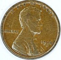 1918-D 1C LINCOLN WHEAT CENT 17RR0709-1 70 CENTS SHIPPING