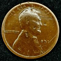 1911-D 1C LINCOLN WHEAT CENT 20LAA1123 70 CENTS SHIPPING