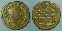HIGH GRADE & FULLY CENTERED SEVERUS ALEXANDER AE 20 FROM NICAEA IN BITHYNIA