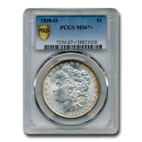 1898-O MORGAN DOLLAR MINT STATE 67 PCGS - SKU229041
