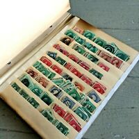 US STAMPS STOCK BOOK LOADED WITH MULTIPLES FROM 1800'S 1990'