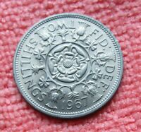 1967 TWO SHILLING 2/