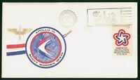 MAYFAIRSTAMPS US SPACE 1971 APOLLO 15 CACHET COVER WWP47069