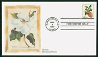 MAYFAIRSTAMPS US FDC 1997 FLOWR LADYBUG FIRST DAY COVER WWP_