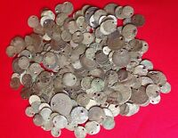 AUTHENTIC OTTOMAN SILVER COINS / ISLAMIC TURKISH / A PART OF HISTORY  / 3 COINS