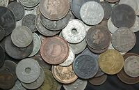 50 OLD COINS WORTH OVER $150   ALL ARE 70 YEARS OLD   MANY IN THE 1800'S