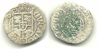 ELBING   UNDER SWEDEN ROYAL ISSUE   1/24TH THALER 1633  KM 41