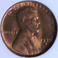 1930 S LINCOLN CENT NGC MINT STATE 66RD, SUPERB RED GEM, TOUGH DEPRESSION ERA COIN,
