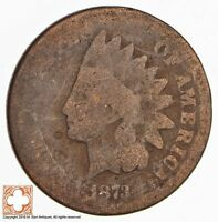 1873 INDIAN HEAD CENT 725