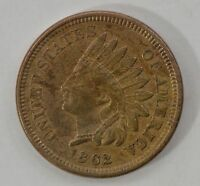 1862 INDIAN HEAD PENNY/ CENT G68